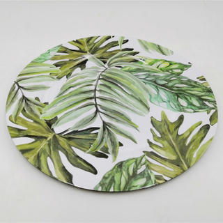 Wholesale Decorative Plastic Plates