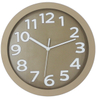 Hot Sale 3D Colorful Wall Clock For Business Gift Or Office 3D Wall Clock