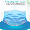 China Manufacturer Face Surgical Mask Surgical Face Mask