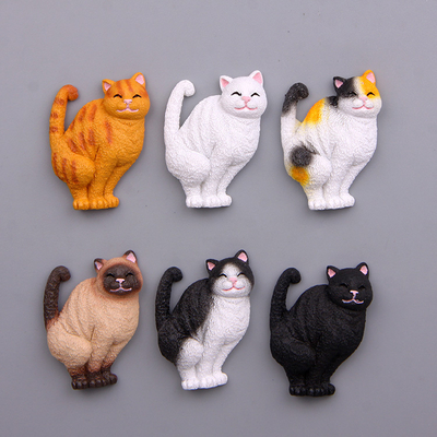 Tourist fridge magnet polyresin souvenir fridge magnet
