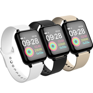 Smart Bracelet F8 Smart Watch Heart Rate Monitor Waterproof Touch Screen Smartwatch