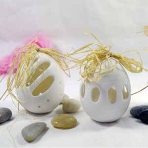 Ceramic Easter Gift Ceramic Easter Decoration Easter Egg
