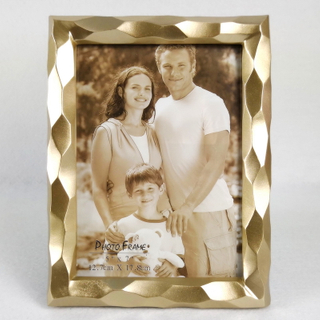 Hot Sale Antique Gold Polyresin Handmade Photo Frame Picture Frame