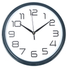 Amazon Hottest Sell Modern Design 12 Inch Quartz Decorate Decorative Digital Wall Clock