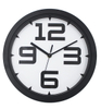 Retro Decorative Grandfather Wall Clock for Promotional