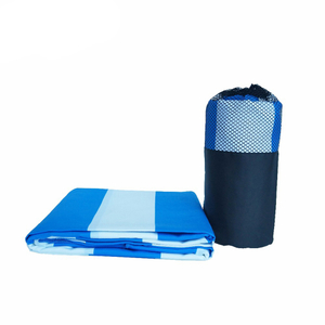 Microfiber Fiberic Yoga Mat Blanket for Gym Pool