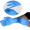 Disinfection Disposable Latex Sterile Safety Gloves