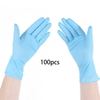 Medical Supplies Cheap Vinyl Disposable Gloves