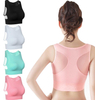 Sports Bra Hollow Out Sport Fitness Yoga Bras Women Gym Top