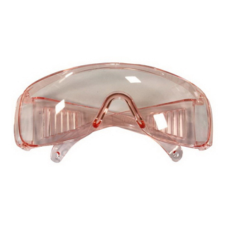 China High Quality Customized Safety Goggles With Wholesale Price