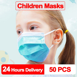 Kids Or Adults Mouth Mask Washable Breathable Anti Droplets Air Pollution Sunburn Mouth Mask