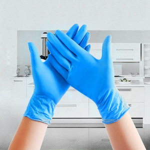Cheap Disposable Gloves for Virus Protection