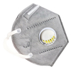 Manufacturer KP95 Activated Carbon Respirator Dust Mask with Valve