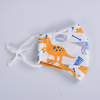 3-ply Disposable Flu Prevention Colorful Individual Packing Children Kids Child Masks