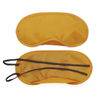 Promotional Poly Satin Sleeping Eye Masks