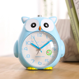 Custom Cheap Alarm Clock,Plastic Kids Alarm Clock,Funny Novelty Kids Alarm Clocks