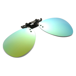 Fashion Shades TAC Lens Polarized Classic Round Glass Women Metal Frame Ladies Brand Sunglasses