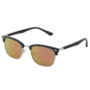 Wholesale Fashion Bridge Sun Glasses Vintage Men Women Sunglasses