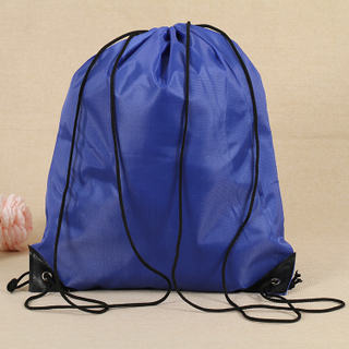 Promotional And Cheap Custom Drawstring Bag