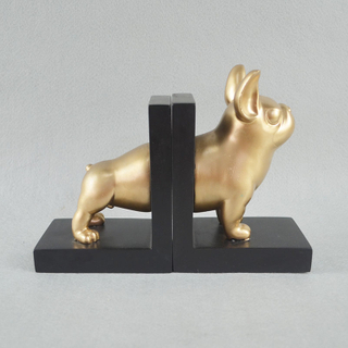 New Arrival Kids Gifts Book Ends Animal Resin Bookend