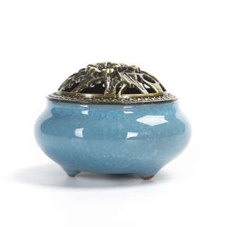 Ceramic Diffusers Incense Burners