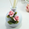 Hot Selling Biscuit Ceramic Aroma Diffuser with Low Price