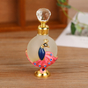 Zinc Alloy Perfume Spray Bottle
