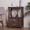 Custom Small Wooden Cabinet Cosmetic Storage Wooden Storage Cabinet