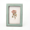 Antique Rustic Charm Distressed Wood Picture Photo Frames