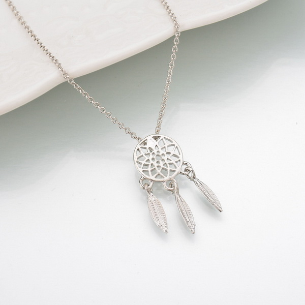 Fashion Dream Catcher Series Jewelry Necklace