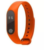 Amazon Hot Sale M4 Silicone Wear Os Sports Bracelet Fitness Touch Screen Android M3 Smart Bracelet